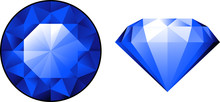 Sapphire From Two Perspectives...