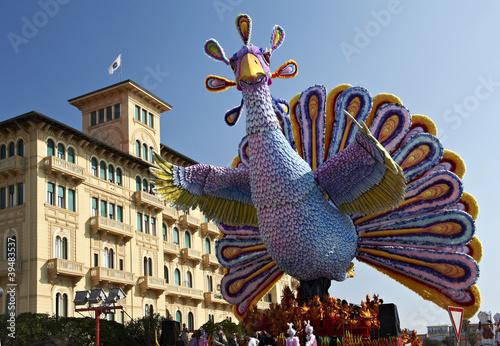Fotografija  carnevale di viareggio