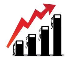 Wzrost Cen Paliw