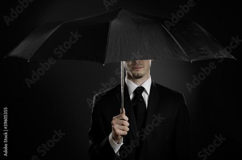 Fotografía  special-service agent