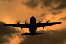 Lockheed C-130 Hercules Turbop...
