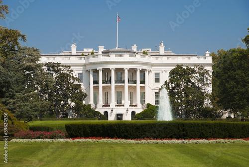 Fototapeta The White House