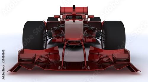 Formula one car - 39636362