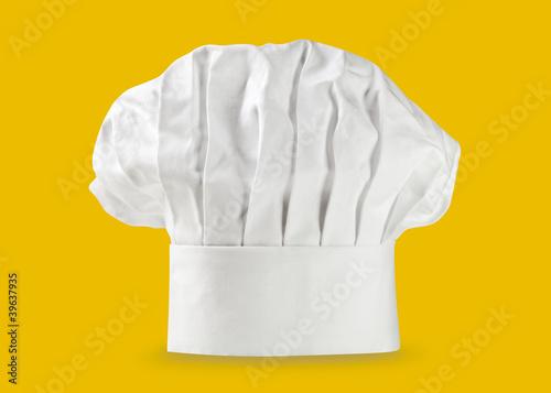 Photo Chef hat or toque