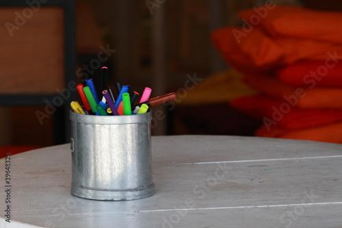 Obraz na płótnie pencil