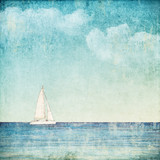 vintage background - 39728761