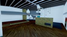 Casa Moderna Sala
