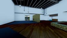 Casa Moderna Sala Vista