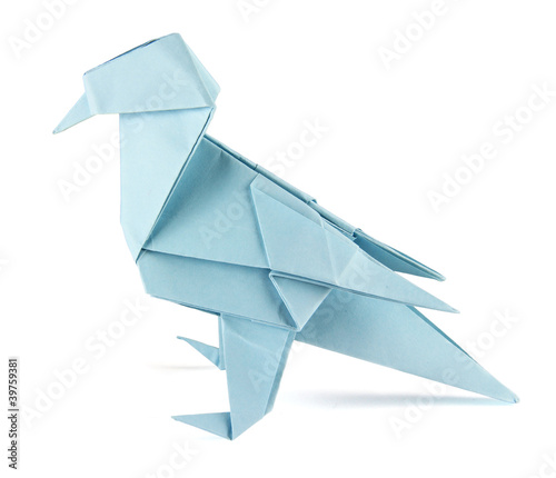 origami twitter