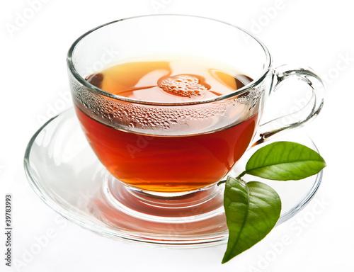 Staande foto Thee Tea.
