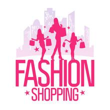 Fashion Shopping Design Templa...