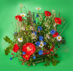 Obraz na Plexi Kwiaty flower7570
