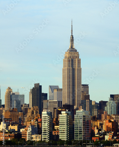 Landmarks in New York City - 39813783