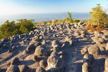 Laan Hin Pum, Viewpoint At Phu Hin Rong Kla National Park, Phits