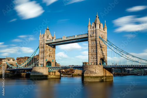 Tower Bridge Londres Angleterre - 39898033