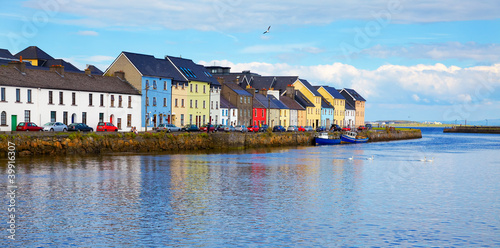Fotografia The Claddagh Galway