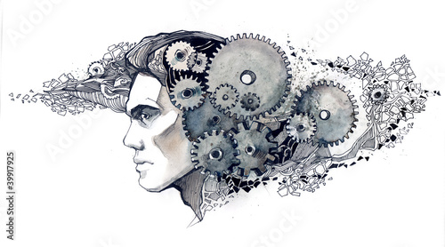 intelligence mechanics