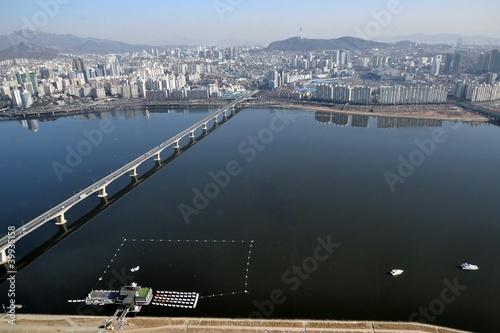Papiers peints Seoul Korea - Seoul