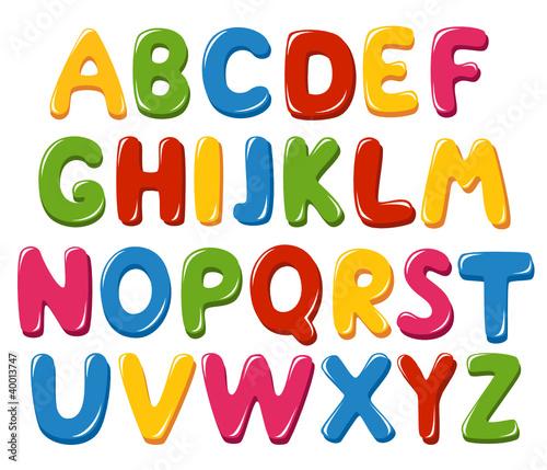 litery-alfabetu