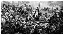 Napoleonian Battle - Beginning...