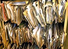 Bureaucracy Overflowing