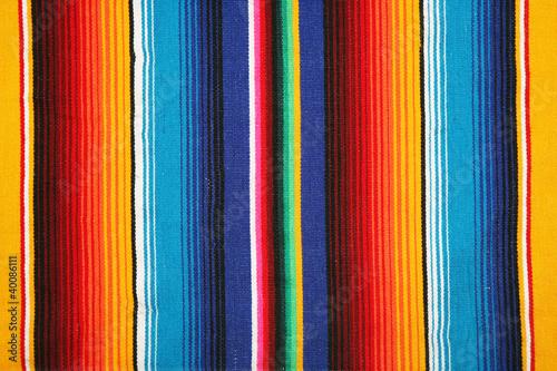Fotografía  mexican pattern