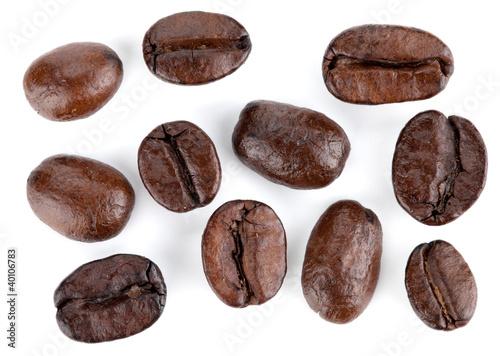 Café en grains Coffee beans