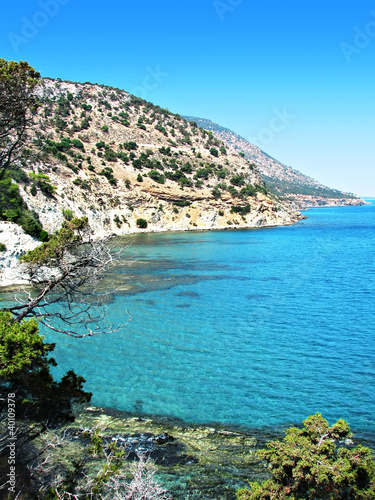 Foto op Canvas Cyprus Cyprus, Akamas