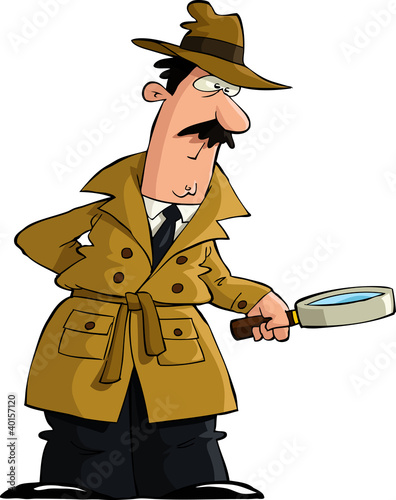 Photo  Detective