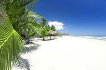 Strand Im Paradis