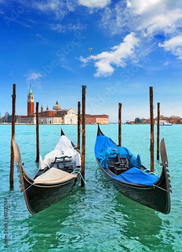 Foto op Plexiglas Venetie Venice.