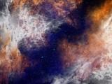 Mgławica przestrzeni tło - 40289160