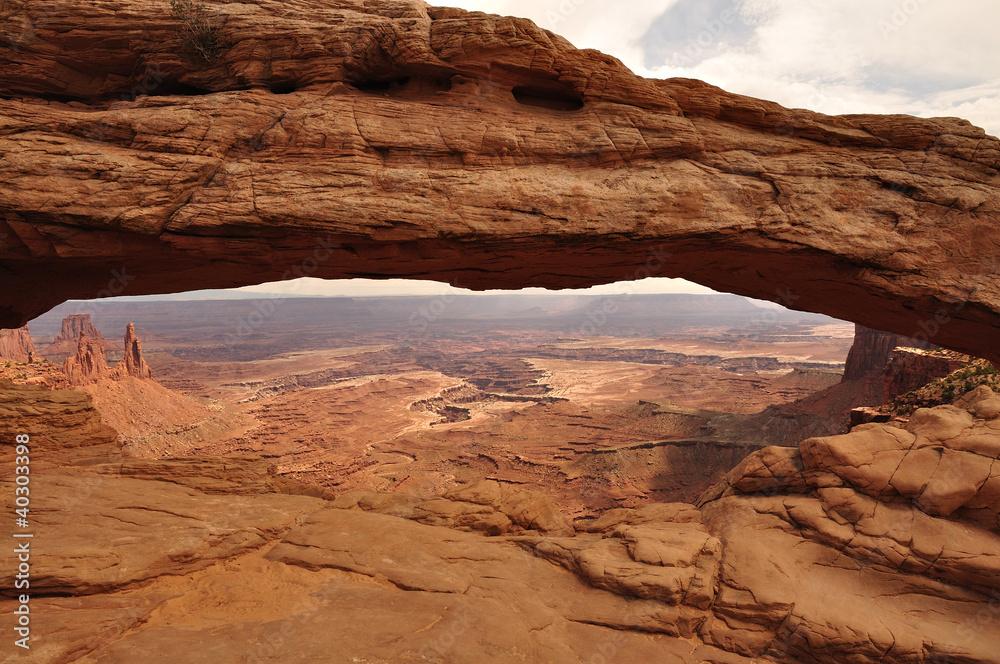 Fototapeta canyonlands 2
