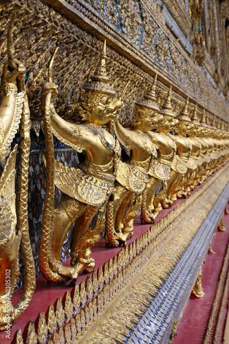 Photo  THAILAND - Bangkok - Imperial City