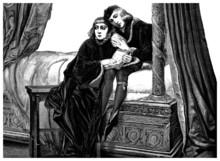 Romeo & Juliet - 15th Century