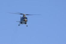 Agusta A-109 BA Hirundo Helico...