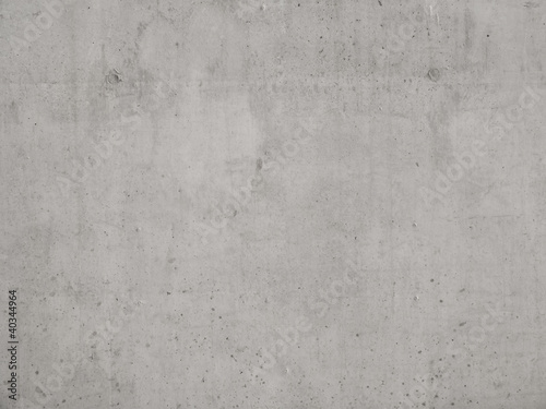 Photo sur Toile Beton Concrete Wall