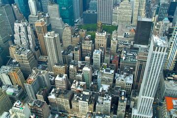 new York vue du ciel 4