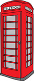 Phone booth - 40394791