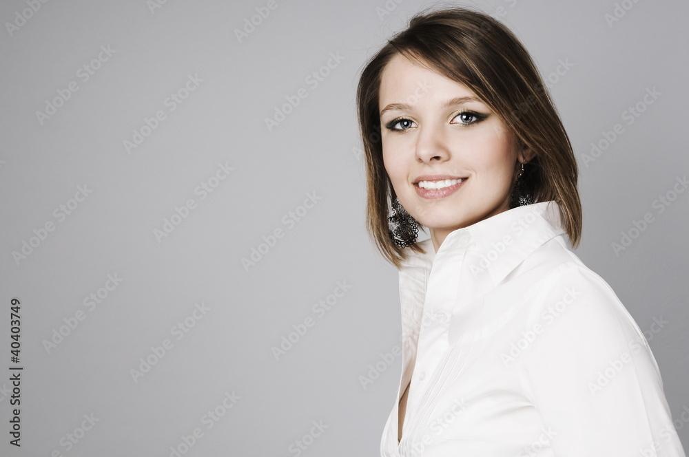 Fototapeta Beauty Portrait
