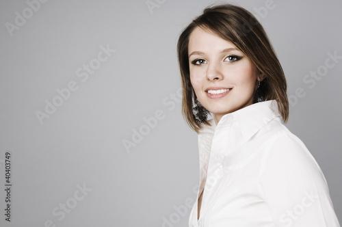 Fototapeta Beauty Portrait obraz