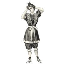 Costume De Bain