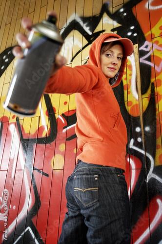 artysta-grafitti
