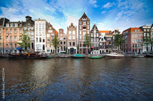 Zdjęcie XXL to jest Amsterdam