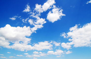 Fototapeta clouds