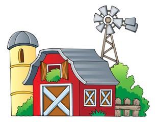 Slika teme farme 1