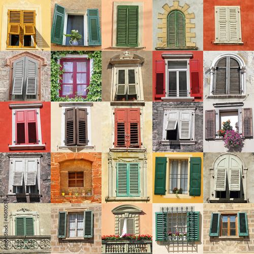 kolaz-ze-starymi-oknami-z-wloch-europy