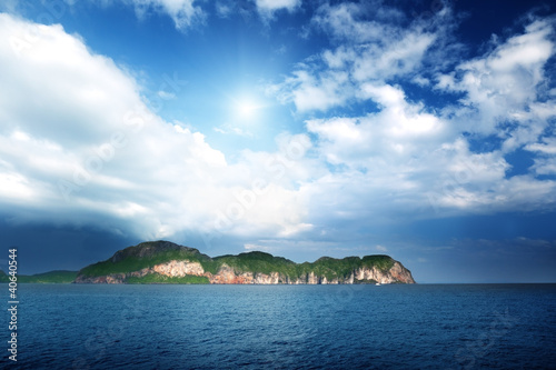 Fototapeta Phi Phi island in Thailand