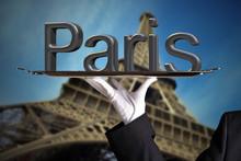 Service In Paris