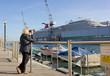 Cruise Ship Shipyard
